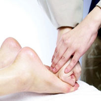 Introduction to foot therapy