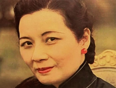 The Longevity Secrets 0f Soong May-ling, Once the First Lady of the Republic of China