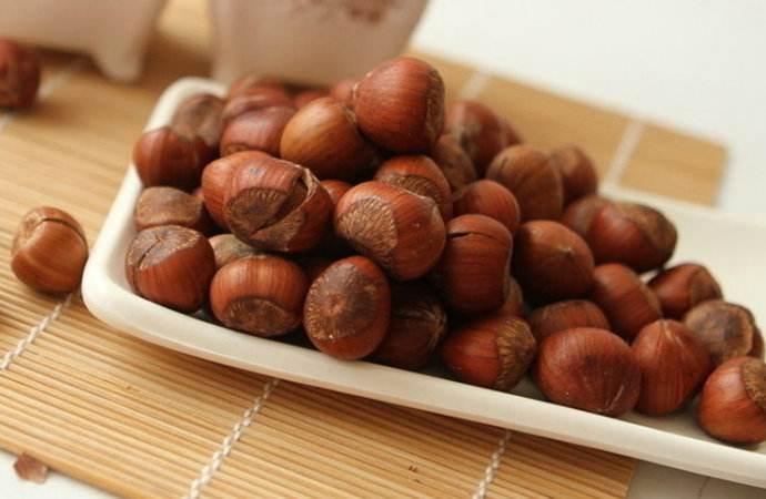 Hazelnut Health Care Health Benefits Of Hazelnut